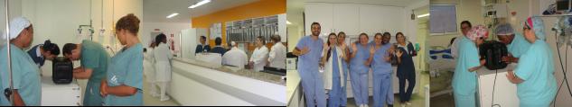 Hospital Albert Sabin realiza ação de conscientização no Dia Mundial de Higienização das Mãos