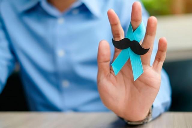 Novembro Azul: seja o herói da sua vida