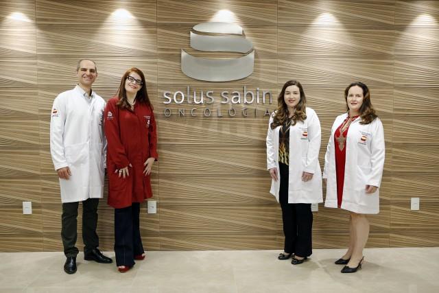 Clínica de Oncologia Solus