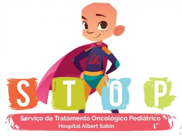 Serviço de Tratamento Oncológico Pediátrico: Hospital Albert Sabin possui equipe multidisciplinar para tratamento do câncer infantil